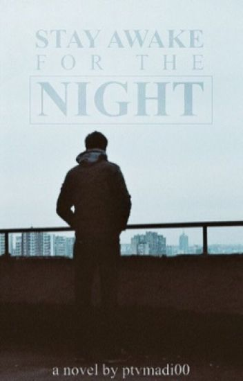 Stay awake for the night (Jalex AU).  EDITING