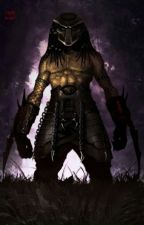 The Yautja and The Vampire.  by LibbieBlackout422