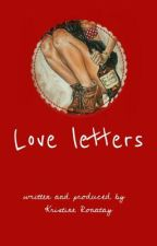 Love letters by four_agony
