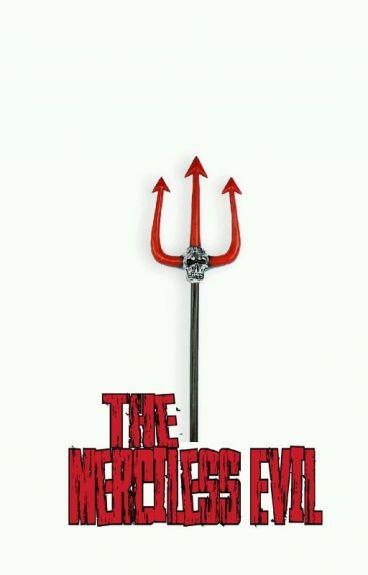AWLBADB#2.The Merciless Evil