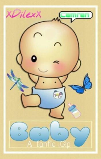 Baby. [CAMREN] G!P (Pausada)