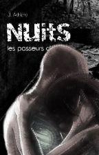 Nuits, les passeurs d'âmes by adriarc