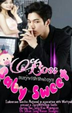 Baby Sweet BOSS by suzywiththeboys