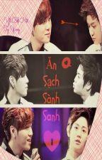 [Long fic] Ăn Sạch Sành Sanh [JunYo.ver] [AXCM] by junyover1123