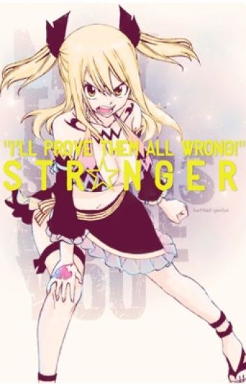 Str☆nger