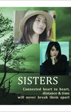 SISTERS by Kusumawardhani90