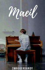 Maeil [ Min Yoongi ] ✔ by swaggerdandy