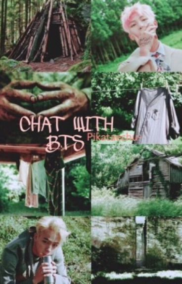 CHAT WITH BTS; slow update