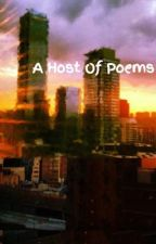 A Host Of Poems by TheRobinInk