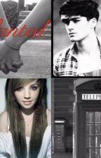 Wanted (One Direction) by baileybearrr