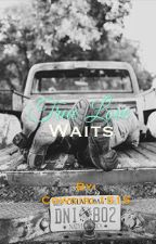 True Love Waits by Cowgirl1515
