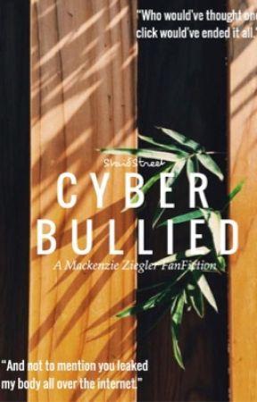Cyber Bullied ❀ {m.f.z} by staidstreet