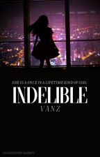 Indelible by colloidal