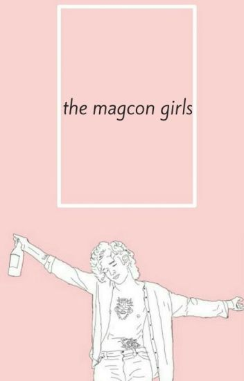 The Magcon Girls