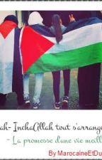 Alyah, InchaAllah tout s'arrangera by MarocaineEtDubaiote