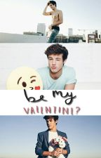 Be My Valentine? • Cameron Dallas [COMPLETED] by panda-mager