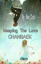 Keeping The Love by Bee_Dobi