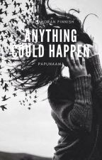 Anything Could Happen [Niall Horan Finnish] by papunaama
