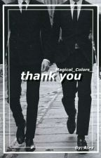 Thank You [Garrence/larroth] by _Magical_Colors_