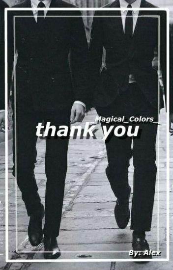 Thank You [Garrence/larroth]