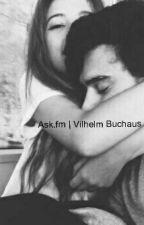 Ask.Fm| Vilhelm Buchaus by Petterssonstjej