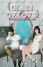 CS- Glass of Love [BTS V FF] by Yeollie_Girl