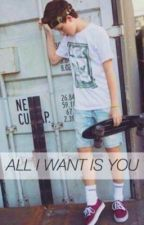 All I Want Is You by vivodeituoiocchi