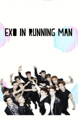 EXO in Running Man