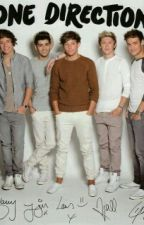 Love While We're Young - One Direction by Deepikakumari