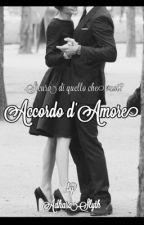 Accordo d'Amore by AdharaSlyth