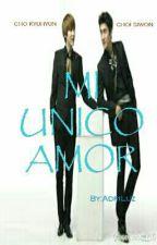 MI UNICO AMOR -WONKYU by Jhammina-kyu