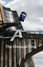 The Unusual One (Avengers × Doctor Who) by tamarahorse