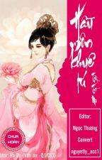 (Trọng sinh) Hầu môn khuê tú - Tây Trì Mi by NgocThuongDT