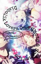Diabolik Lovers (x Reader) Scenarios & One Shots | [Requests are welcome] by sakura_no_hana
