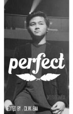 Perfect //  ams by delevignexx