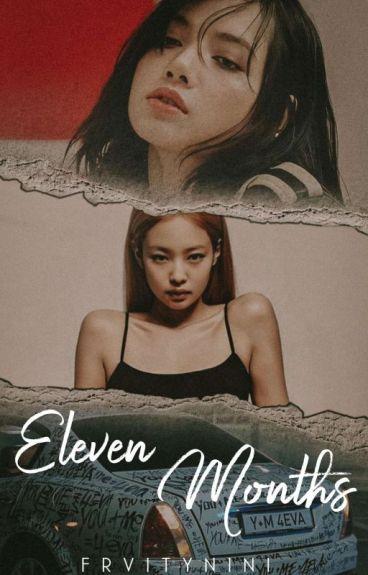 11 Months (You/camila)