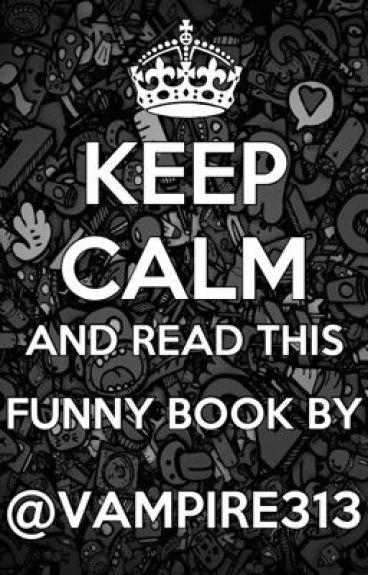 funny book 101