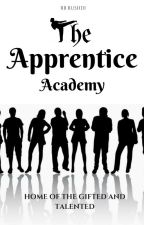 The Apprentice Academy by 95McQueen