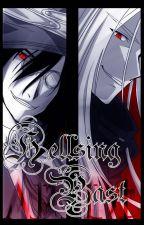 Hellsing Past by Aruccio