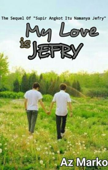 MY LOVE IS JEFRY