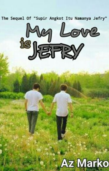 MY LOVE IS JEFRY