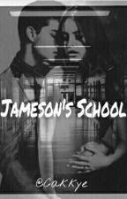Jameson's School by Cakkye