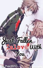 Just Fallen In Love With You by ig_thea5910