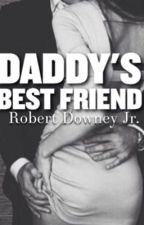 Daddy's Best Friend (Robert Downey Jr fan fic) #Wattys2016 by sophie689