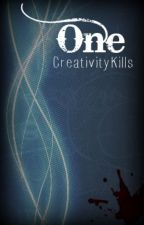 One (Book 1 of The Countdown series) by CreativityKills