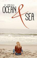 Ocean & Sea by -simplyalex