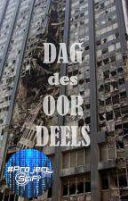 Dag des Oordeels (#Wattys2016) by MissTop40