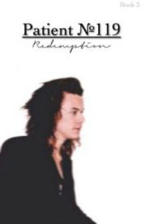 Redemption (Harry Styles AU) by zayn-xcx