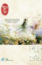 HOA TƯ DẪN ( Đường Thất Công Tử) by hthd2410