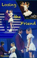 Losing the Friend by CamiTorresova